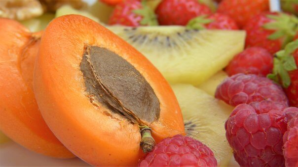 Aprikosenkern