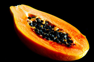 Papaya abnehmen